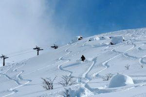 Cerro Catedral ski Argentina