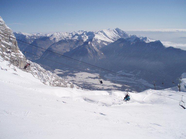 Slovenia to Italy