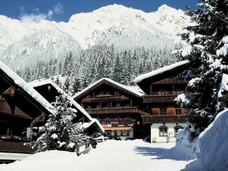 Alpbach beauty
