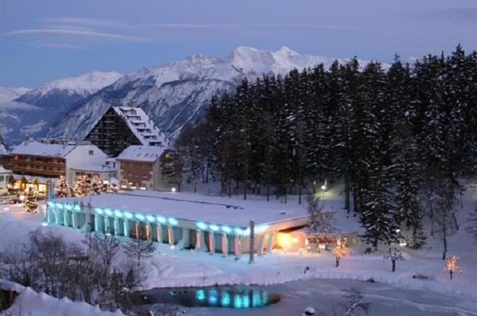 Casino Crans-Montana