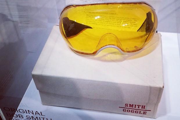 Original Smith goggles