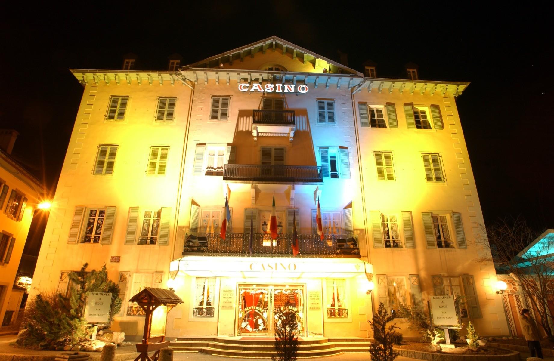 Casino Chamonix
