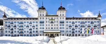 Kempenski St. Moritz
