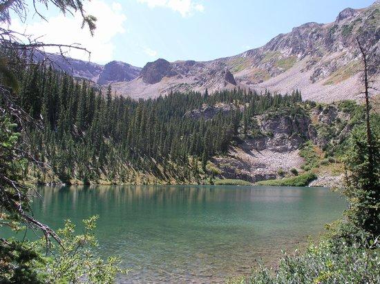 Cathedral Lake, Aspen