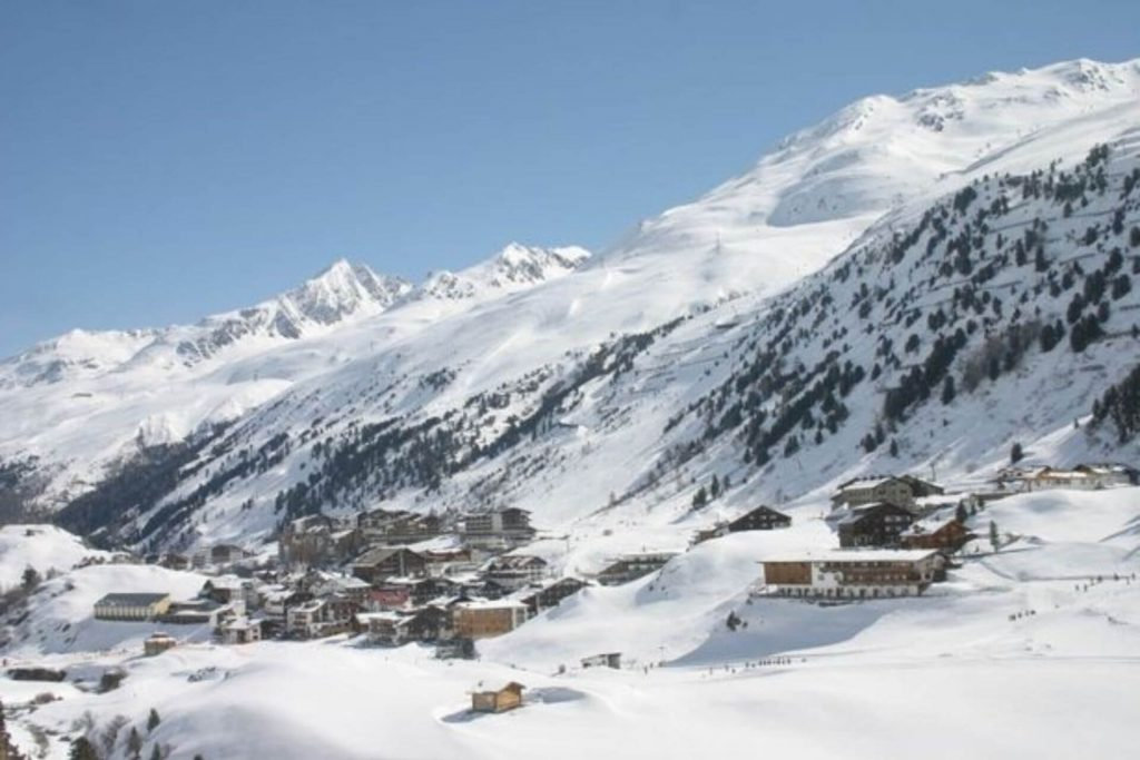 High-altitude Obergurgl-Hochgurgl never disappoints snow seekers