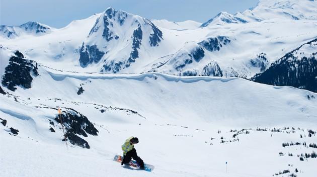 Hotstmann Glacier