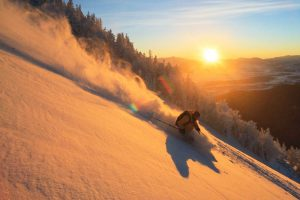 US Olympic legend Tommy Moe's insider guide to Jackson Hole
