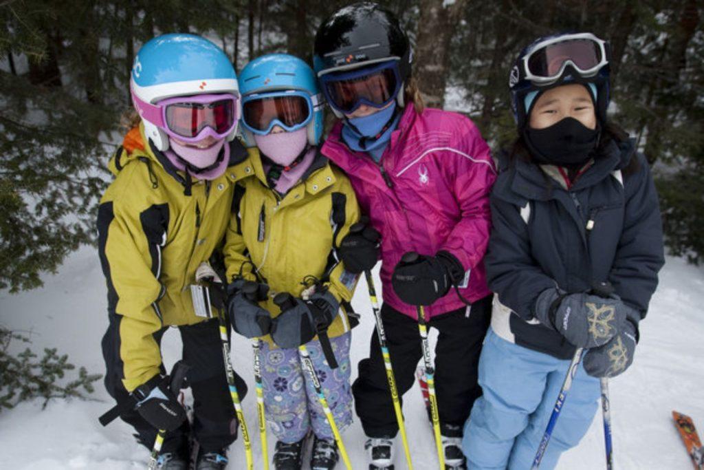 Kid-friendly Okemo Mountain Resort