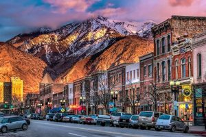 Ogden is an ideal place for families to base