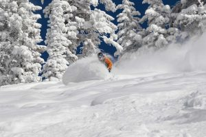 6 reasons to Ski Grand Targhee; The quiet side of the Tetons