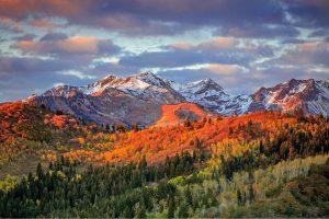 Top 10 ski resorts for peeping those fall colors