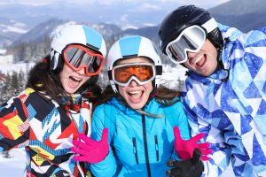 How to purchase the perfect pair of ski goggles