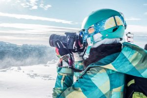 Ski photography guide for 'camera people'