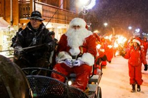 family-friendly Les Gets holiday