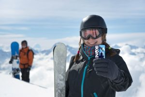 IKON Pass 21-22 send you skiing and riding across the globe