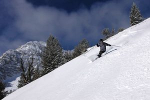 Where to ski in Utah: Match your expectations to resorts