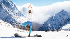 Health and fitness for skiing season