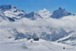 Lechtaler Alpen, St. Anton am Arlberg, Galzig_Tirol Werbung_Mallaun Josef_Sankt Anton am Arlberg