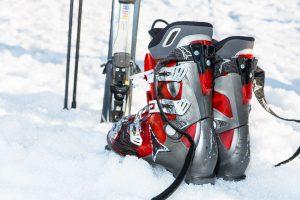 Men's 21/22 Alpine Ski Boot Roundup
