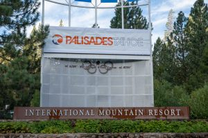 Squaw Valley becomes Palisades Tahoe