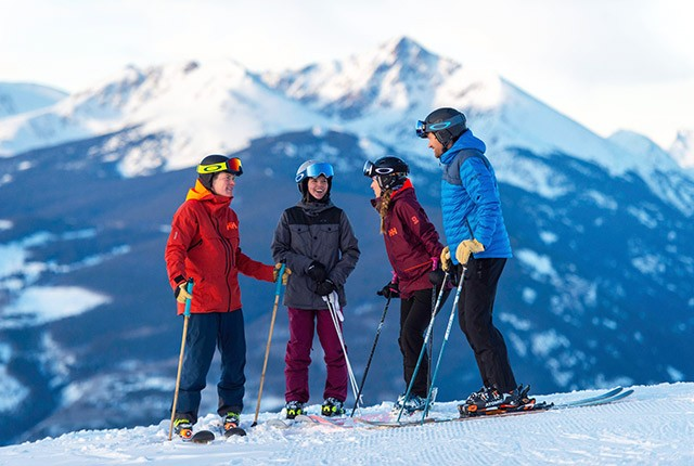 Vail Resorts What's New 2021 2022.