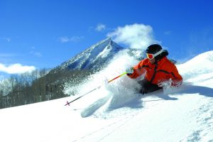 Crested Butte 2014 Epic Pass 2021 2022